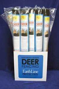 DeWitt EL-DF El Deer Fence 7 Ft X100 Ft