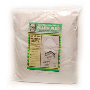 Dial Mfg 7626 Plug Duct Pillow Pkg