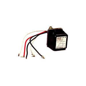 Dial Mfg 2828 Switch Motor Relay 2-Speed Pkg
