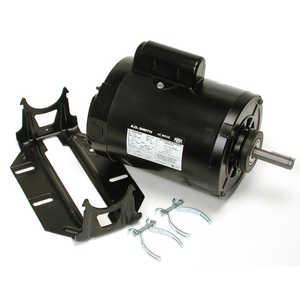Dial Mfg 2391 Motor Cooler 1hp 115/230v 1-Speed