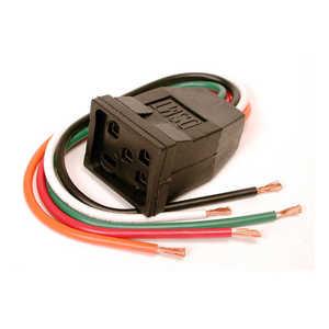 Dial Mfg 7583 Receptacle Pigtail Motor