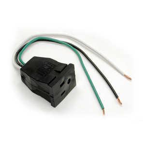 Dial Mfg 7589 Receptacle Pigtail Cooler Pump