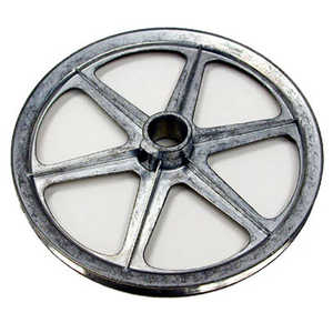Dial Mfg 6310 Blower Pulley 7X1 in