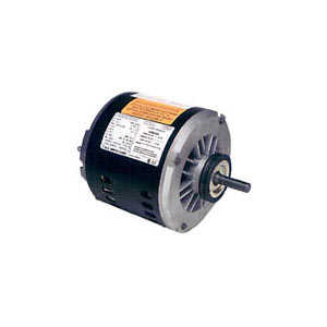 Dial Mfg 2201 Motor 1/3hp 1-Speed Copperline