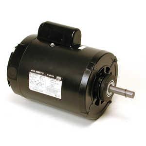 Dial Mfg 2395 Motor 1hp 115v 2-Speed Sgl Inlet