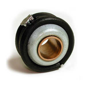 Dial Mfg 6696 Ball Bearing 3/4 in And Cushion