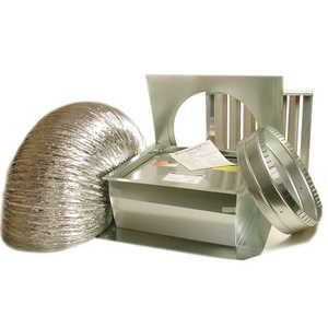 Dial Mfg 7826 Install Kit Cooler 4500/6500