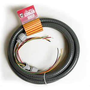 Dial Mfg 7555 Cooler Whip 115v