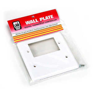 Dial Mfg 7616 Plate Wall For Cooler Control