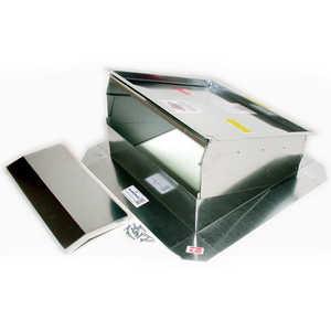 Dial Mfg 78318 Roof Jack Side Draft 6500 20 in