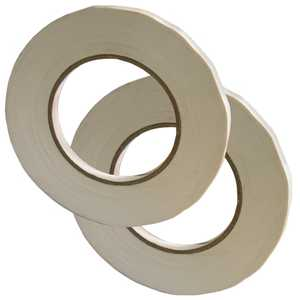 WESTON PRODUCTS, LLC 11-0103-RT Pvc Bag Neck Sealing Tape