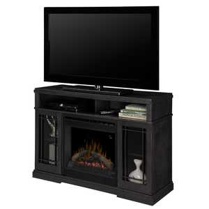 Dimplex DFP20L-1424RA Electric Fireplace Media Unit