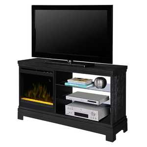 Dimplex DFP20CR-1421BA Electric Firebox Media Console
