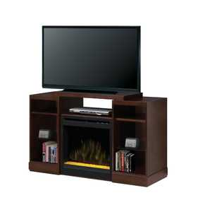 Dimplex DM20-1363E Electric Fireplace Mantle With Firebox
