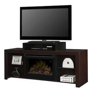 Dimplex DM25-1441H Electric Firebox Media Console