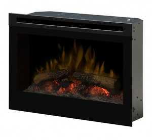 Dimplex DF2550 25 In Electric Firebox Insert