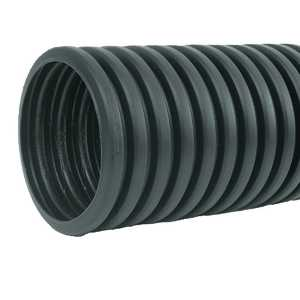 Hancor 08510020H 8 In X 20 Ft Plain Corrugated Culvert