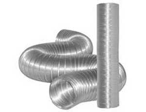 Dundas Jafine MFX58X Duct Flexible Metal 5x8 ft Bulk