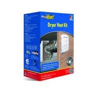 Dundas Jafine BPSH4WZW Proshield Dryer Vent Hood