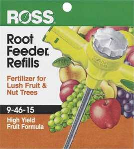 Easy Gardener 13370 Fruit/Nut Tree Root Feeder Refill 12pk