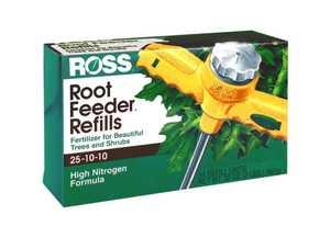 Easy Gardener 14680 Tree/Shrub Root Feeder Refill 54pk