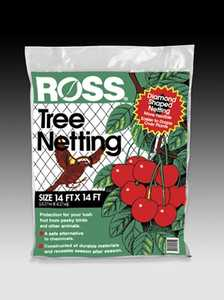 Easy Gardener 15991 Tree Netting 26x30 Ft