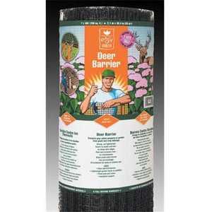 Easy Gardener LG40017110 Deer Barrier 7x100 Ft