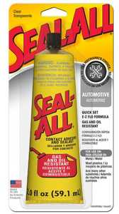 Eclectic Products 380113 Seal-All 2.0 oz