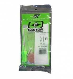 Easton Technical Products 992825 St Axis Hit Insert-Dozen(Does Not Include Epoxy Or Chafer Stone)