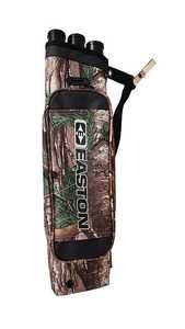 Easton Technical Products 122704 Flipside 3 Tube Hip Quiver (Realtree Xtra)