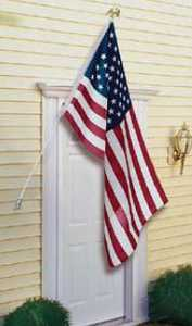 Eder Flag Co 89059 United States Flag 4x6 ft Nylon