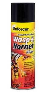 ZEP, INC/ENFORCER PRODS EWHIK16 Wasp And Hornet Killer 16-Oz