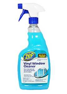 ZEP, INC/ENFORCER PRODS ZUGVT32 Vinyl Window Cleaner 32 oz