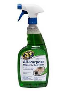 ZEP, INC/ENFORCER PRODS ZUALL32 Zep All Purpose Cleaner&Degreaser 32 oz