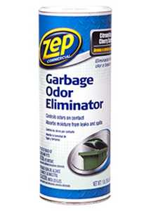ZEP, INC/ENFORCER PRODS ZUOEG1 Odor Eliminator Garbage 1lb