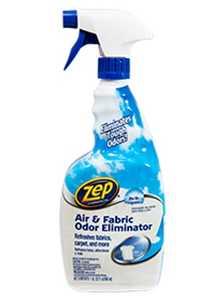 ZEP, INC/ENFORCER PRODS ZUAIR32 Zep Air/Fabric Odor Eliminator 32 oz