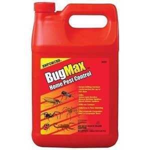 Enforcer EBM128 Bugmax Home Pest Rtu 1yr Gal