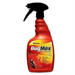 Enforcer EBM32 Bugmax Home Pest Rtu 1yr 32 oz