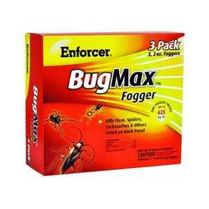 Enforcer EBMFOG2 Bugmax 2 oz Fogger 3pk