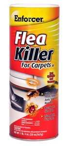 Enforcer EFKIR203 Flea Killer For Carpet 20 oz Rain Scent