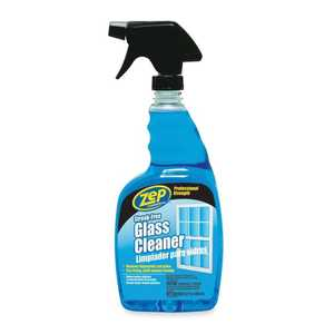 Zep Commercial ZU112032 Glass Cleaner 32 oz