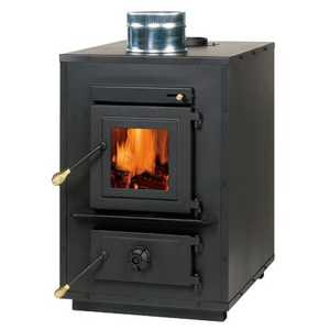Englander 28-3500 Add-On Wood/Coal Furnace