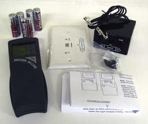 Englander AC-3001 Remote Thermostat