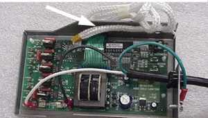 Englander Stove PU-CBHS Heat Sensor For Control Board
