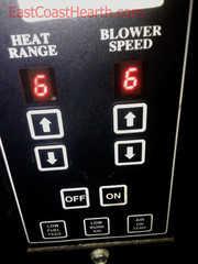 Englander Stove PU-CB04 Digital Control Board For Pellet
