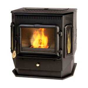 Englander Stove 10-CPM Freestanding Multi-Fuel Stove