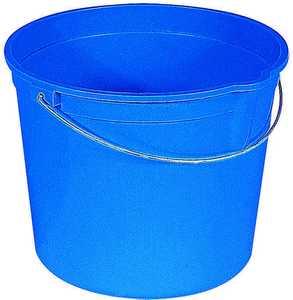 Encore Plastics 200904 Mop Bucket 6 Qt