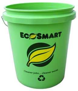 Encore Plastics 350133 Pail 5 Gal Eco Smart