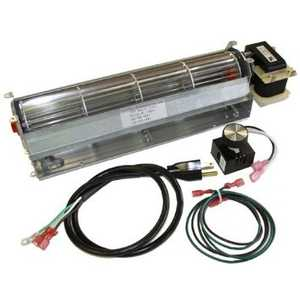 FMI Products GA3750A Blower Manual Control
