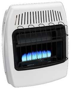 FMI Products CB10DT 10k Btu Blue Flame Thrermal Dual